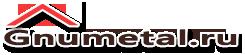 Логотип gnumetal.ru